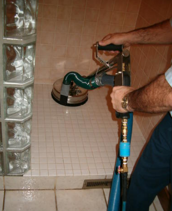 Professional Grout Cleaning South Bend, IN