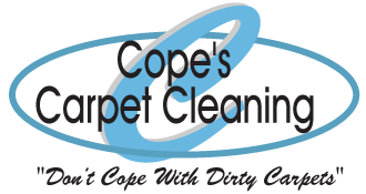 Cope's Carpet Cleaning